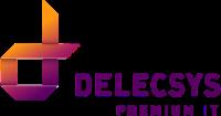 Delecsys Helpdesk Logo